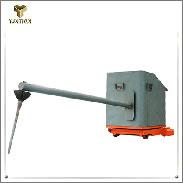 Slag Dart Dispatching Machine (Robot for Slag Dart Insertion)